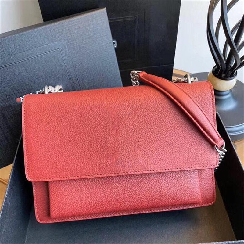 4 женские элегантные высокие кожаные цвета узорчатая сумка пряжка плеча женская сумка новая модная сумка сумка качества AUVXG