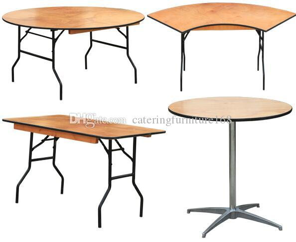 2021 Wholesale Plywood Folding Banquet Table For Catering Events From Cateringfurniture168 56 29 Dhgate Com