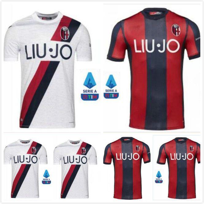 2020 2019 2020 Bologna Fc Football Jersey Gets Away Points 19 20 Mcgale Da Casio Sansone Orsolini Tomiyasu Skov Olsen Soriano Football Shirt From Ggg512 13 48 Dhgate Com