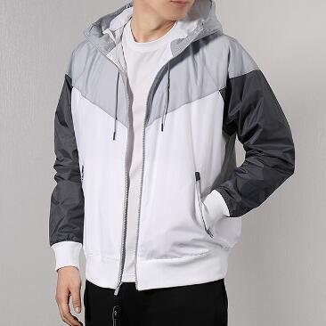 Sommer Designer-Jacken Herren-Frauen-Sport-Mantel Marke Windjacke Jacken Zipper Hoodies Sweatshirt Laufen Straße Windjacken 20030601CE