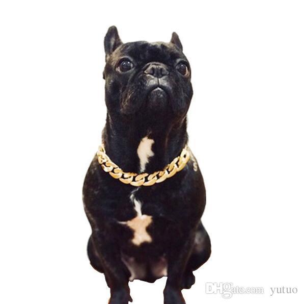 Golden Silver Animais de Estimação Colares Moda Colar De Cães De Animal de Estimação Cães Gatos Lashes Personalidade Ao Ar Livre Bonito Pet Bowknot Collar Acessórios