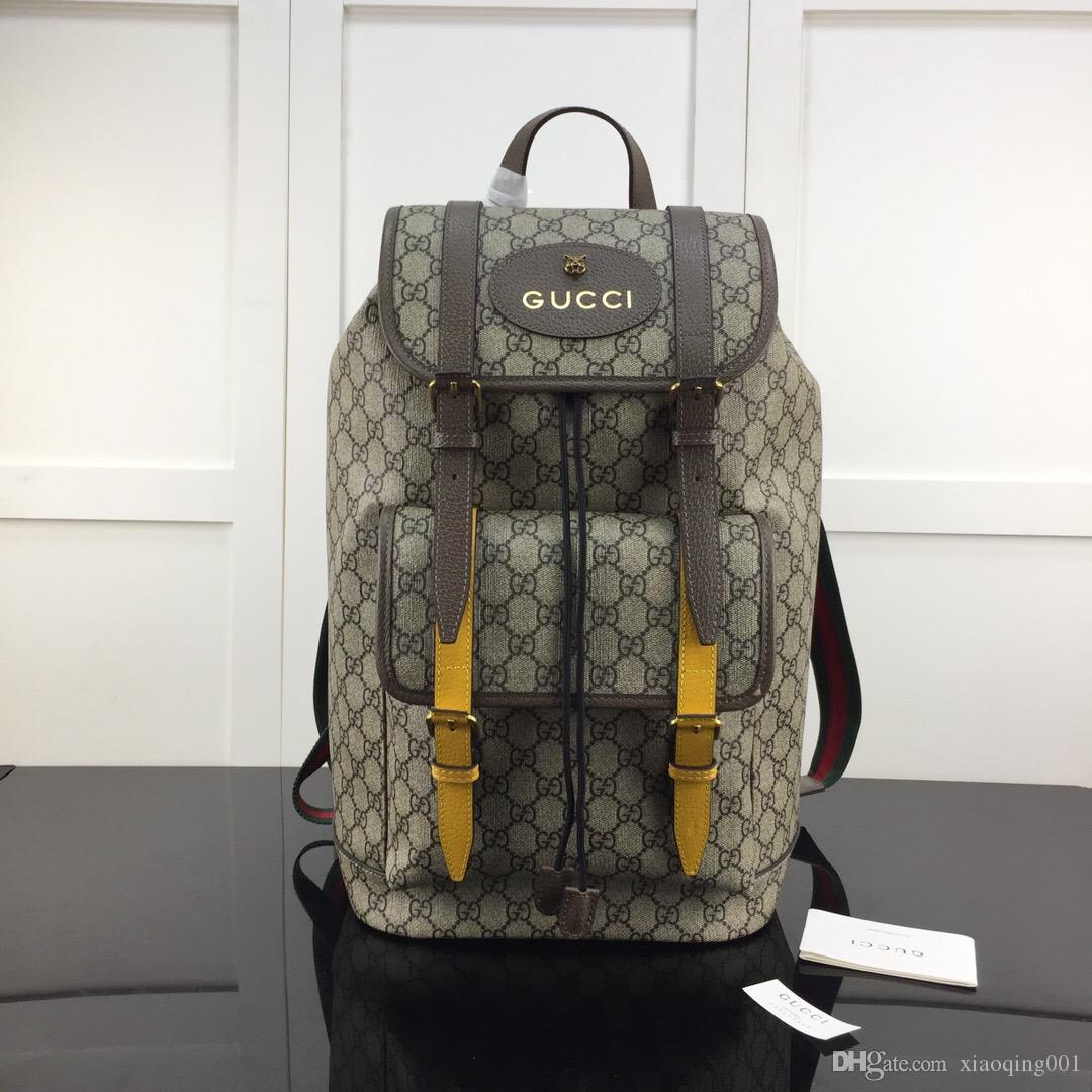 mochila ao ar livre, estilo de moda clássico, várias cores, a melhor escolha para sair, tamanho: 28 * 44 * 20 cm, M146 transporte livre