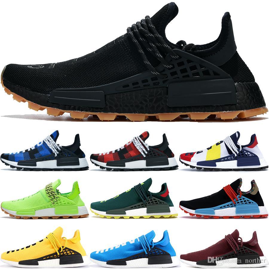En Gros Chaussures Lifestyle Adidas Originals Pharrell