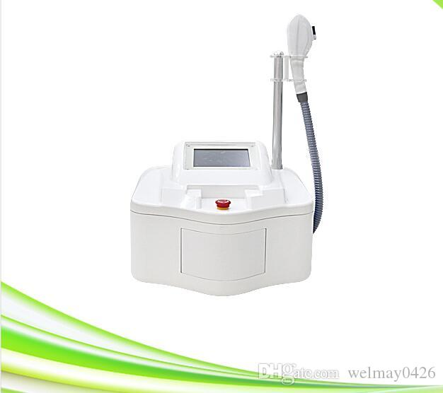 Elight portátil SHR IPL rejuvenecimiento de la piel IPL depilación SHR opt salón de spa equipo de la belleza