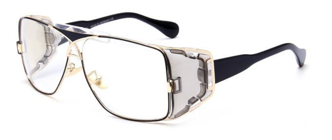 Atacado-Men 951 Óculos de sol New Retro Moldura Completa Óculos Marca Designer Luxury Sunglasses Óculos vintage