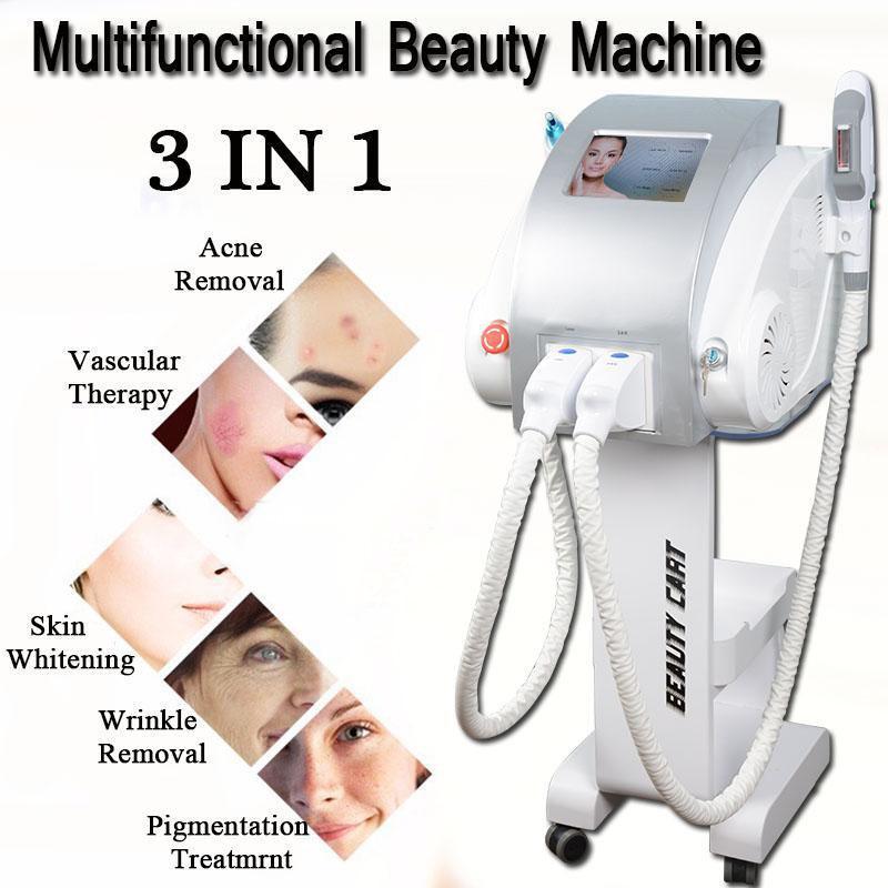 Professional Ipl Laser Hair Removal Machines Nd Yag Laser Machine
