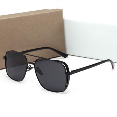 جديد الأوروبية والأمريكية مصمم الأزياء الاستقطاب النظارات الشمسية المرأة النظارات الشمسية الرياضة في الهواء الطلق قيادة النساء نظارات شمسية للرجال