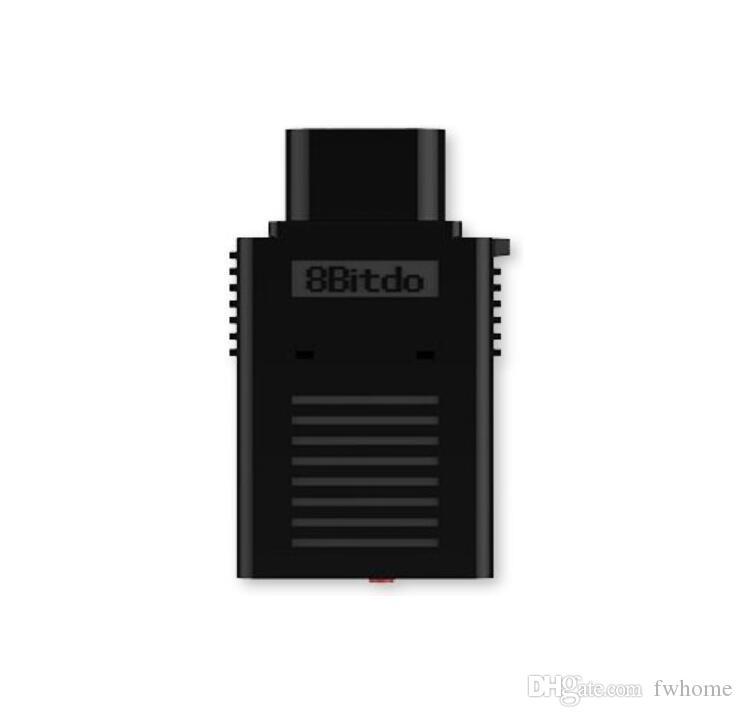 8BitDo Retro Receiver Wireless Bluetooth Adapter For All 8BitDo Controllers And Arcade sticks PS3 PS4 Wii mote WiiU Pro