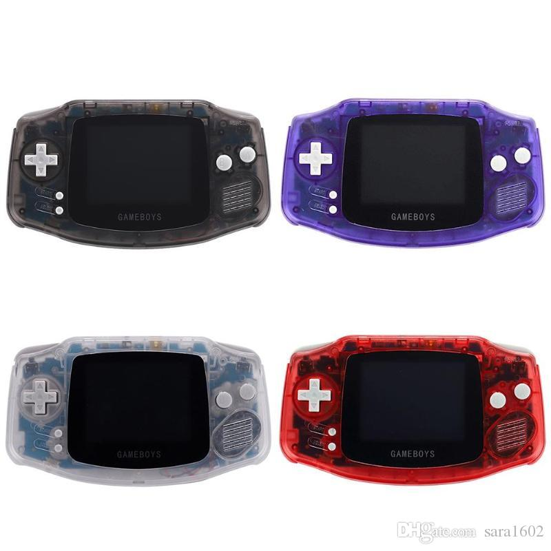 Coolbaby RS 5 Retro Portable Mini Handheld Game Console