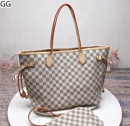 dd5 envío de la nueva de las mujeres bolsos de Europa y América del Big Bags Bolsas mujeres de la manera del hombro del mensajero bolsos PUS9