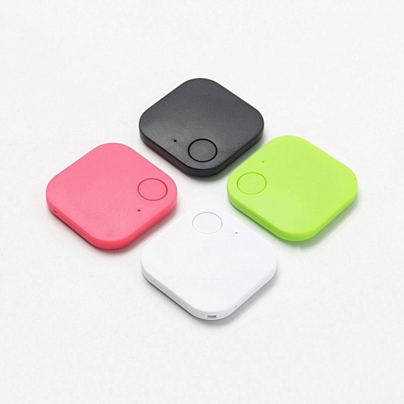 GPS vendite calde Bluetooth Smart Phone Tracker posizione del cercatore Pet Anti-allarme perso dispositivo di furto a distanza dell'inseguitore per il cane del bambino dell'animale domestico