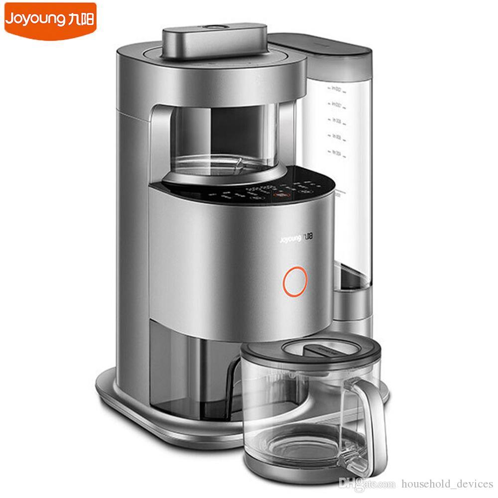 Joyoung Y88 mur Briser alimentaire Blender Fast Vitesse Processeur machine Cuisine Ménage Mixeur Soymilk