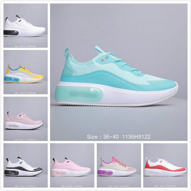 2019 новые женские кроссовки DIA SE QS кроссовки женские дизайнерские кроссовки женские кроссовки женские спортивные шорты для девочек Zapatillas