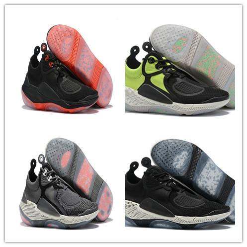 2020 новое прибытие JOYRIDE RUN FK Мужчины Женщины кроссовки мода горячие продажи мужские женские Спорт на открытом воздухе обувь для ходьбы кроссовки 36-45