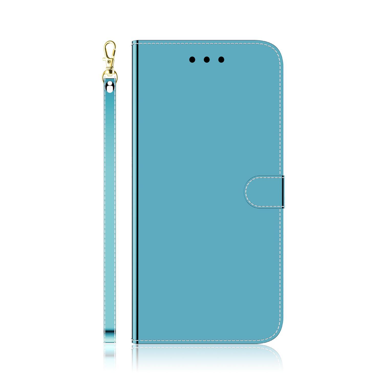 Suavizar la caja a prueba de golpes de la PU de cuero para Xiaomi redmi 8 / 8A / redmi Nota 8 / Nota 8 Pro cubierta del tirón Soporte con la ranura para tarjeta