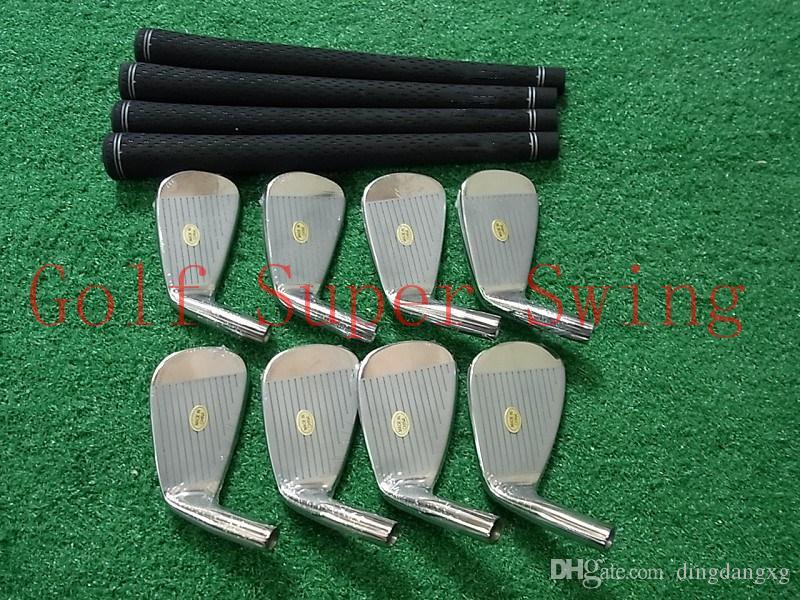 Classical Golf Clubs 8PCS MP-53 Golf Clubs Irons Set MP 53 Clubs Golf Regular/Stiff Steel/Graphite Shafts DHL Free Shipping