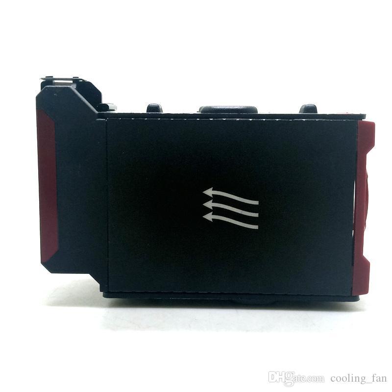 HP DL360 G8 Gen8 732136-001 654752-002 697183-003 Original-Fan