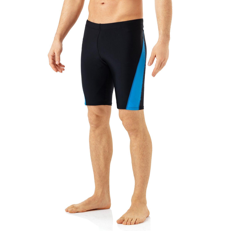 Hommes d'été Natation Shorts 2020 Nouveau contrastantes mode d'arrivée couleur shorts de plage pour hommes occasionnels Maillots de bain Cinq-poiot Pantalons vente chaude