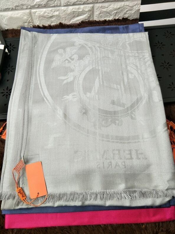 Toptan-Hediye Ünlü tasarım Pamuk Cashmere Eşarp Moda Letter Baskı Eşarplar Şal Wrap 180 * 70cm