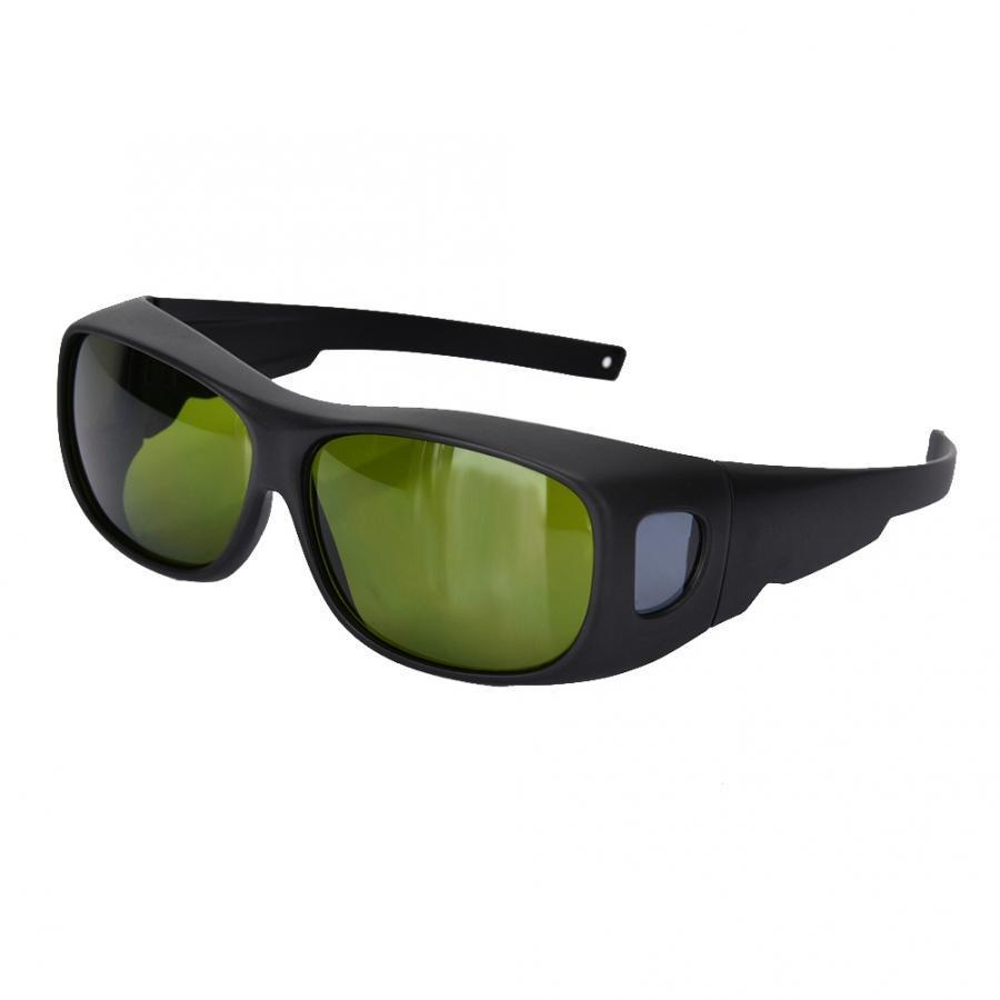 Blue Protective Goggles Safety Laser Radiation High-intensity Light Protection Glasses 2019