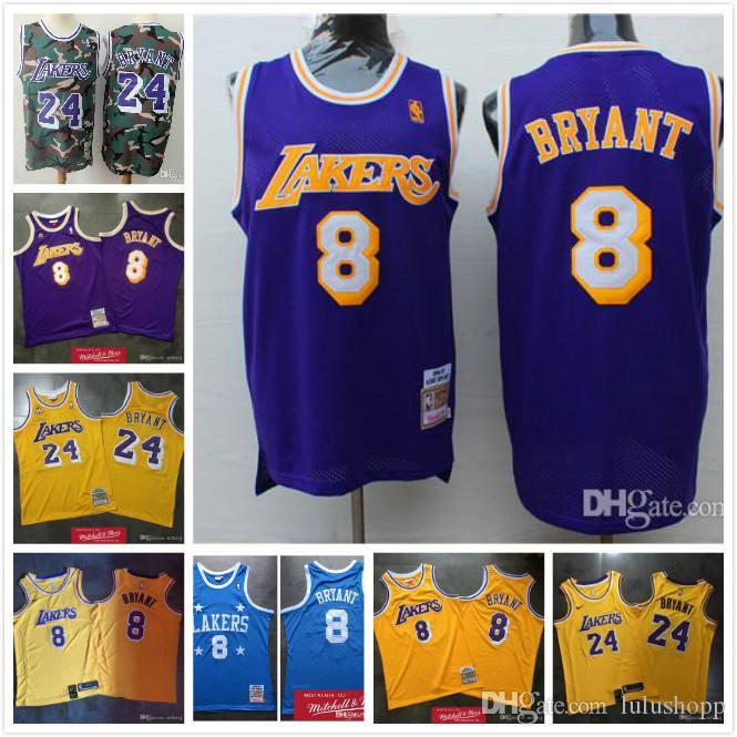 Buy Best And Latest Gender Retro Kobe Bryant 1998 All Star Road ...