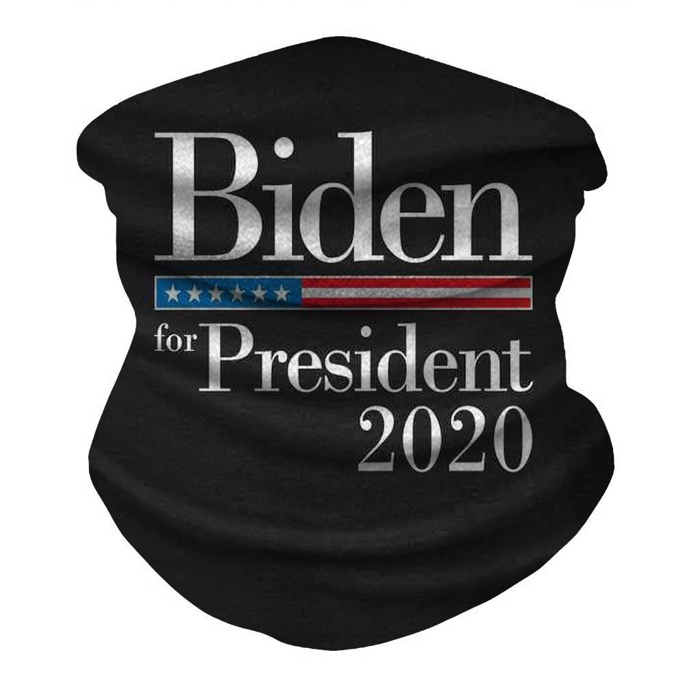 Cuny Halloween 2020 2020 Seamless Multi Function Magic Biden Mask Cycling Masks To