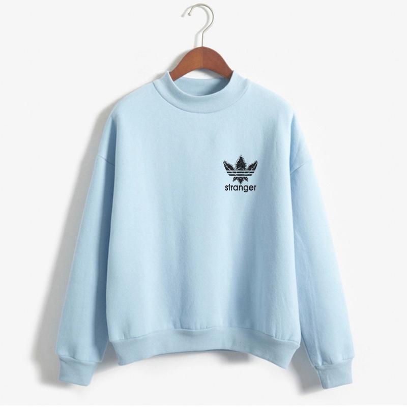 Sweatshirt New TV Show Women Clothes Hoodie Sweatshirts Fashion Capless Most Drop Shipping