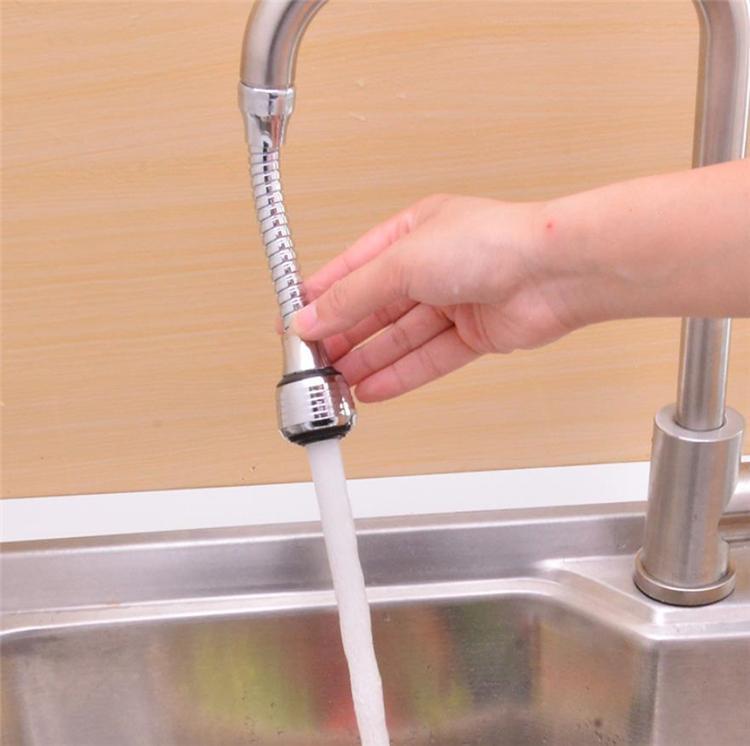 Werkzeug Wannenhahn Armaturen Küchen Rotationszerstäuber Filterdüse Schäumer Schwalldüse Hähne Accs 5914 mesh