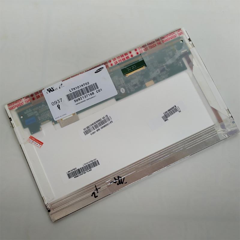 Free Shipping!!! Grade A+10.1inch LED Screen Matrix For Toshiba Mini NB500 NB505 NB550D NB525 1024x600 LCD Display