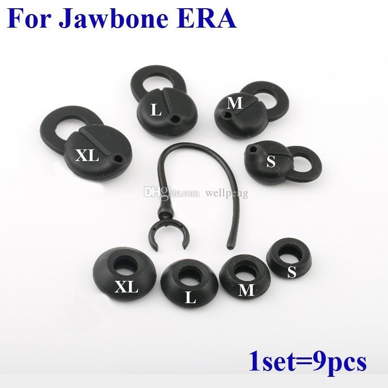 Для ICON ERA HD Bluetooth-гарнитура замена силиконовые вкладыши ушные вкладыши Eargels с 7 мм повернуть заушники высокое качество бесплатная доставка DHL