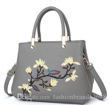 bw12522 der neuen Art Frauen llLuxury Taschen-Dame-PU-Leder-Handtaschen Marke Taschen-Geldbeutel-Schulter-M Einkaufstasche weiblich