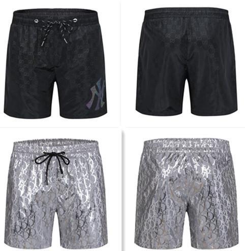 Livraison gratuite 2019 nouveaux hommes HOT shorts d'été short surf hommes hommes shorts de qualité supérieure Taille M-XXL # 01