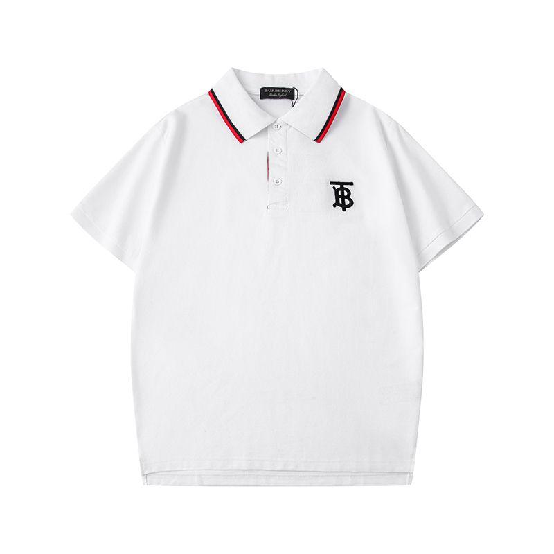 New Hotsale Brand Designer Mens Polo Shirts Navy Luxury Designer T Shirt Street Fashion Polo For Unisex Summer Tees Short Sleeves B105517L