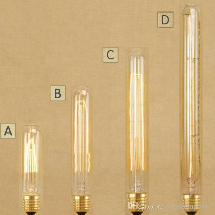 Vintage Lampe À 1 Ampoule