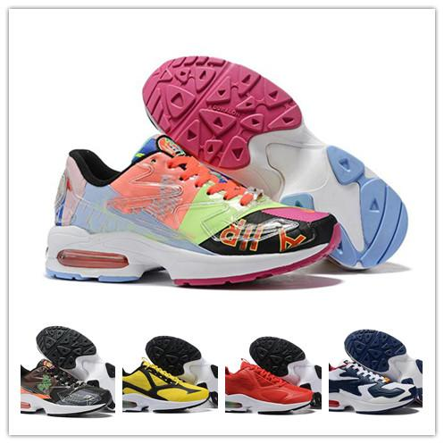 scarpe nike air max colorate