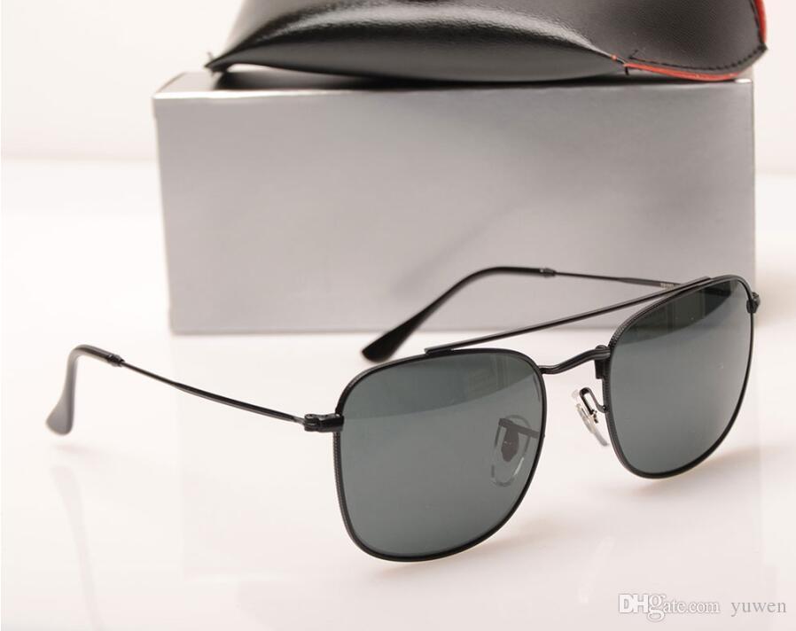 Sun Fashion Glass Brand New and 3557 con occhiali da sole Designer Occhiali da sole Unisex occhiali da sole da uomo da uomo Design Design Clea ITbe