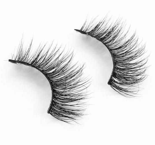 Eyelashes 3d Lashes Hand Made Full Strip Lashes Natural Long False Eyelashes Eyelashes A11