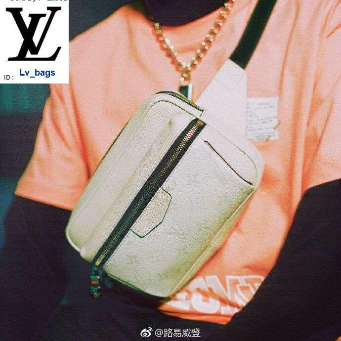 Yangzizhi New M30247 White Outdoor Purse / Chest Bag Handbags Bags Top Handles Shoulder Bags Totes Evening Cross Body Bag