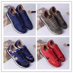ilkbahar sonbahar yeni pembe perçin severler spor ayakkabı moda bağcık rahat ayakkabılar rahat nefes spor ayakkabıları l0354