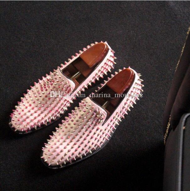 rose gold dress shoes for men