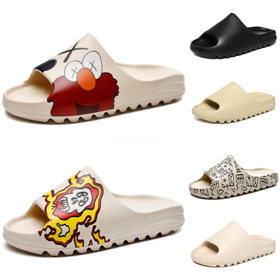 2020 Summer New Children'S Soft Bottom Casual Sandals Boys Beach Shoes Baby Wild Korean Open-Toed Children'S Shoes#309