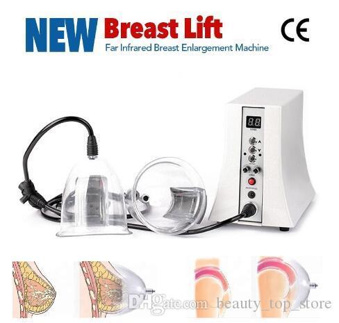 Hot Sale ! Vacuum Therapy Machine Buttock Lifting Butt Enhancer Breast Enlargement Vacuum Butt Lifting Machine/ Vacuum Pump