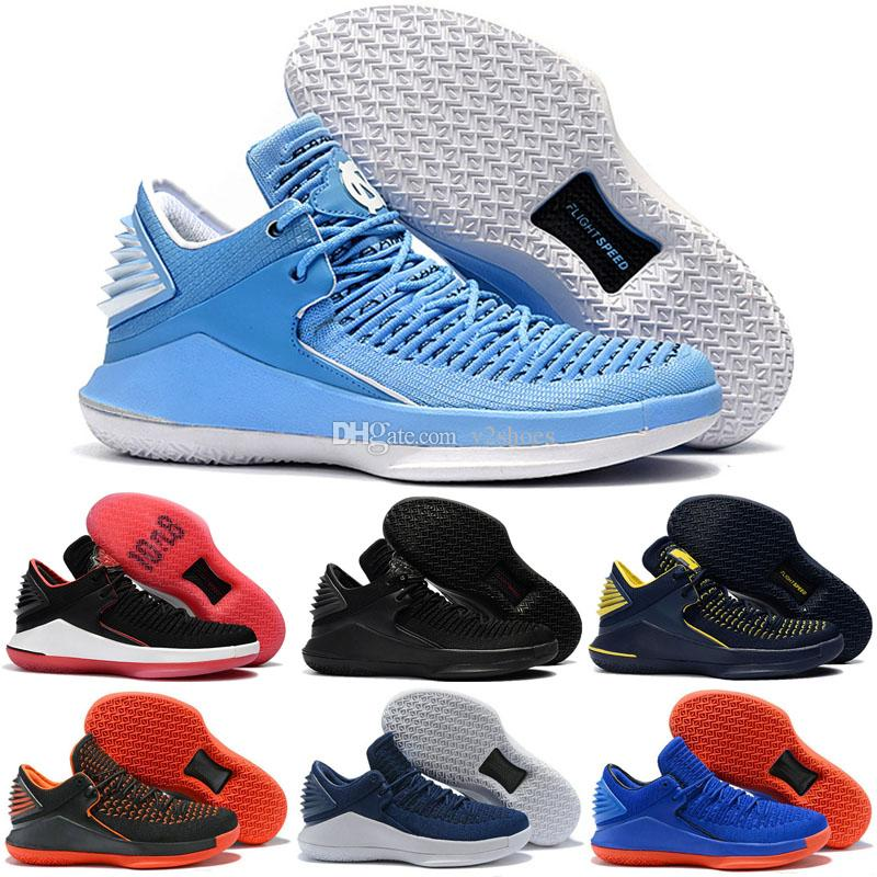Discount Top Basketball Shoes 32 XXXII