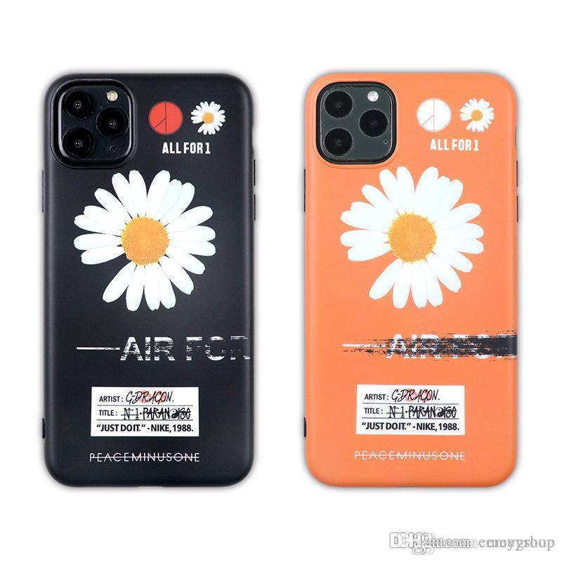 Engraçado bonito dos desenhos animados Sesame Street Telefone iPhone Para o Caso 11 pro X XS Max XR Coque 6 6 Puls 7 8 8Puls macia capa de silicone para trás