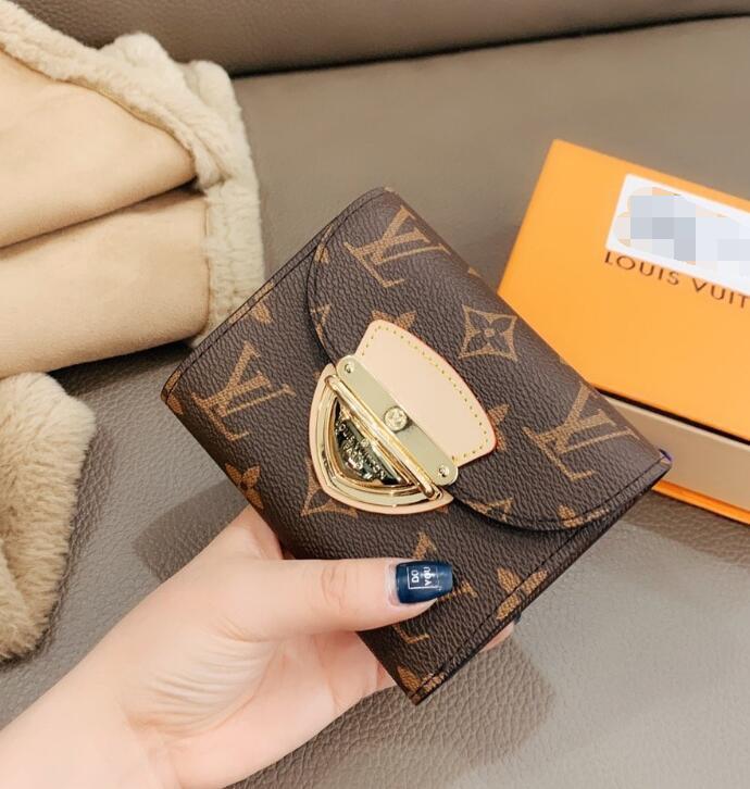 горячие продажи женщины и мужчины кошельки сумки кошелек известные держатели мода высокое качество унисекс кошелек кошелек клатчи ZZJ12274