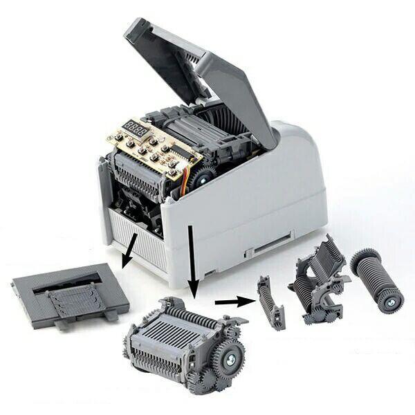 Bienfaiteur de fita elétrico / distribuidor automático de fita / Cortador de fita automática ZCUT-9GR