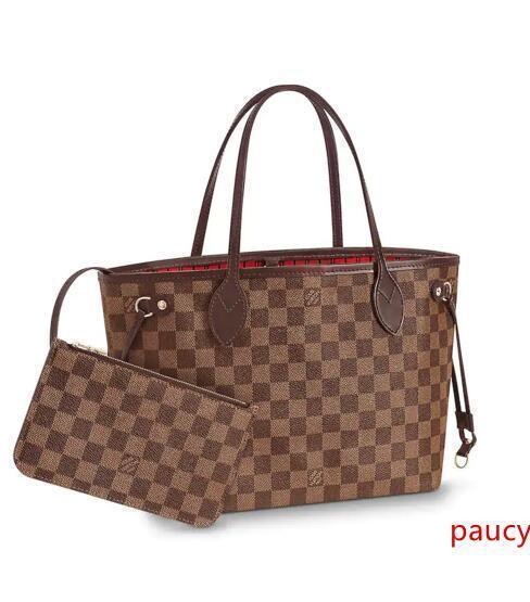 Pm N41359 nuovo modo delle donne delle borse Spettacoli spalla Totes Borse Top Manico Croce Body Messenger Bags