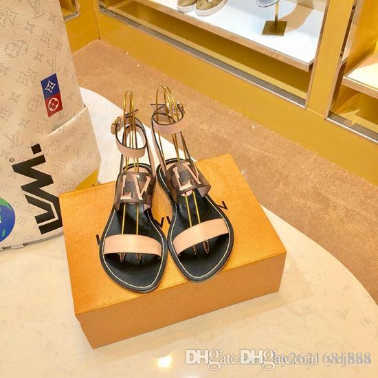 Zapatos de diseño sandalias de graffiti de gamuza zapatilla baloncesto plataforma de aire sandalia kanye triple vintage Alpargatas sandalia diapositivas nuevo