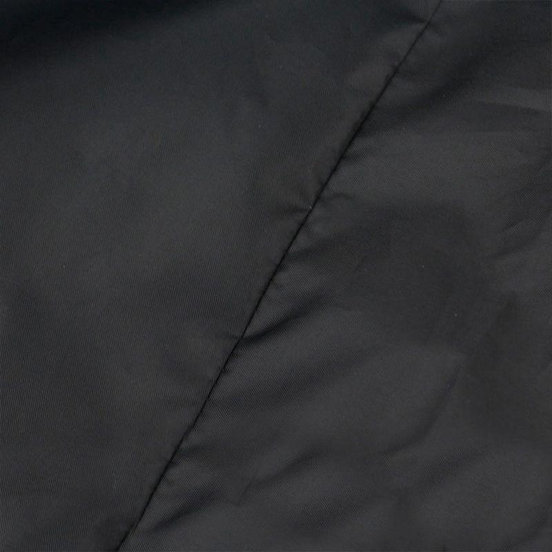 Mobiliário de Jardim Almofada saco de armazenamento Heavy Duty Waterproof assento Retângulo Móveis Protector Capa de Almofada com Zipper Christma