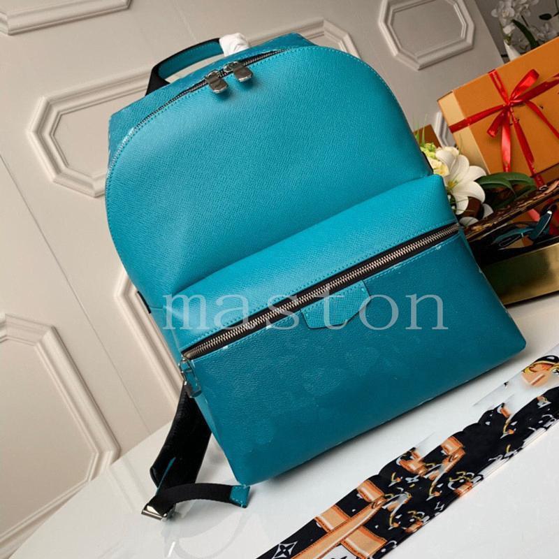 APOLLO L DISCOVERY PM мужской Рюкзак верхнего качества V Тайга кожа школьная сумка для ноутбука студент сумка Purse6a10 Учиться в России #